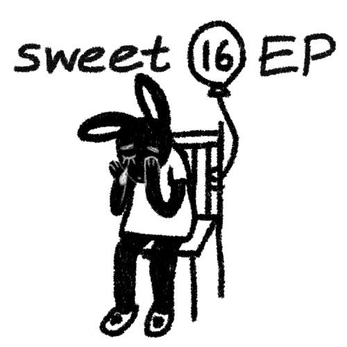 sweet 16 EP