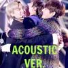 Jimin, Jin, V ; acoustic ver.