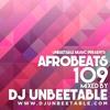 AFROBEATS 109