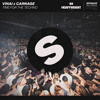 Vinai X Carnage - Time For The Techno (Original Mix)