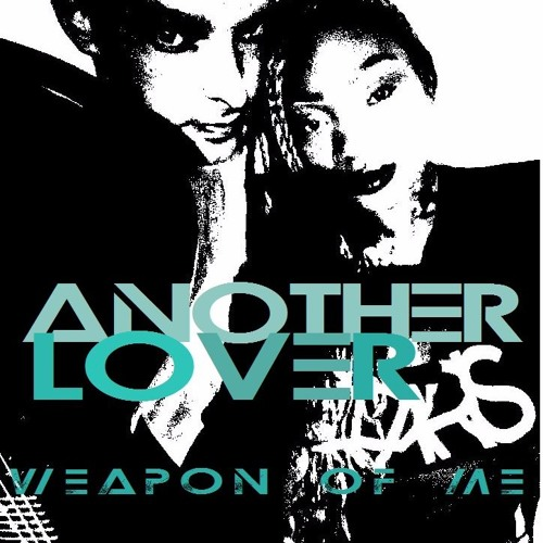 WEAPON OF ME - feat. Freedom Floz - lead vox - Demo Version