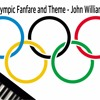 Bugler's Dream & Olympic Fanfare And Theme