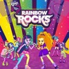 """Rainbow Rocks"" Instrumental - MLP Equestria Girls - Rainbow Rocks"