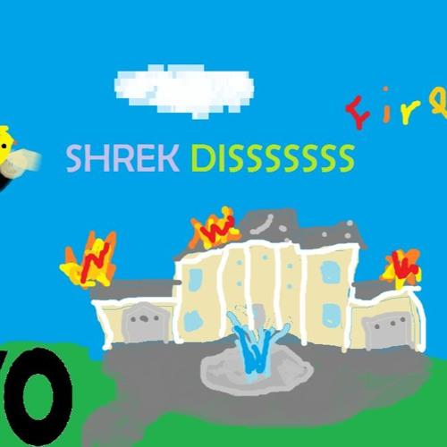 Shrek Disstrack - Washable Lemon (feat XShuanD)