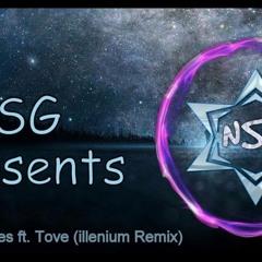Alesso - Heroes Ft. Tove (Electo Illenium Remix)