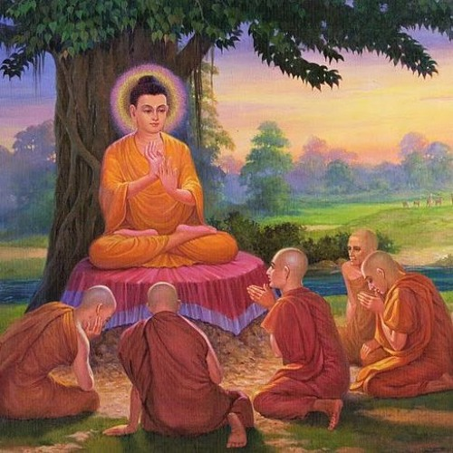 12 Brahma Vihara