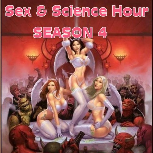 "Sex & Science Hour - S04 EP06: ""FrankenFish"""