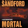 Mortal Prey by John Sandford, read by Richard Ferrone
