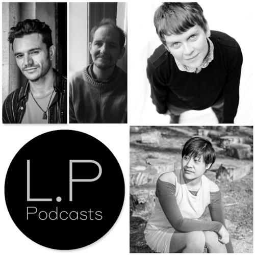 Ep.105 - Access To Publishing (transcript available)