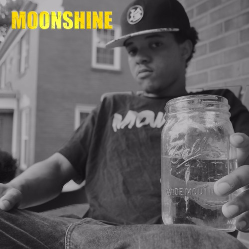 Moonshine (Prod. by Q-Mystik)
