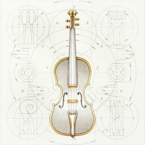 As I Watched, I Wept - Offical Demo for Embertone's Joshua Bell Violin