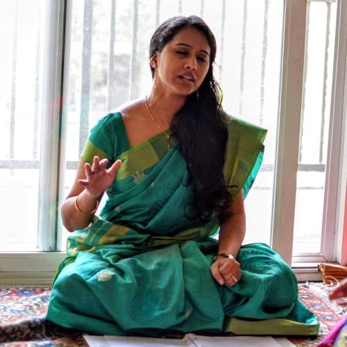 Thaayin Manikkodi Paareer - Bharathiyar Kavidhai