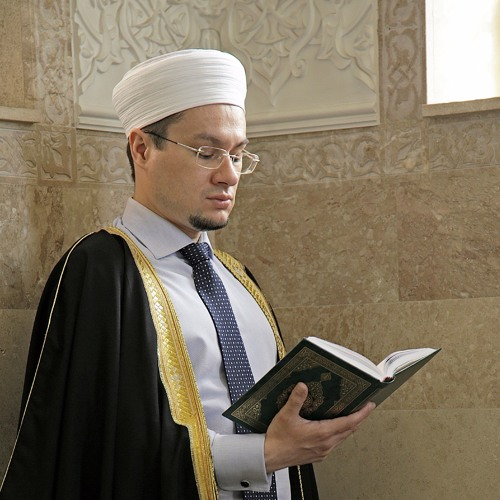 """Ислам хазрат Зарипов. Этика призыва (тафсир 9-13 аятов суры """"ал-'Аля"""")"""