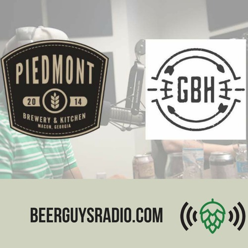 Good Beer Hunting and Piedmont by Beer Guys Radio Craft Beer Podcast