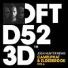 CamelPhat & Elderbrook - Cola (Josh Hunter Remix) [FREE DOWNLOAD]