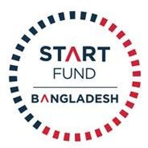 Sajid Raihan, Country Manager Start Fund Bangladesh speaking on World Humanitarian Day 2017