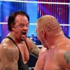 Brock Lesnar vs Undertaker: Summerslam 2015