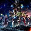 Avengers: Infinity War - Main Title/End Title