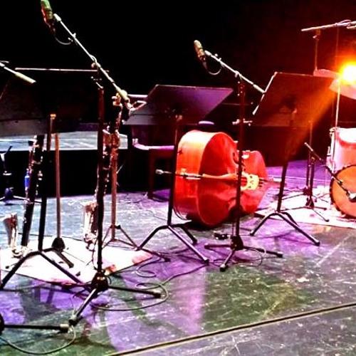 Flaxballong - Anton Jonsson kvintett