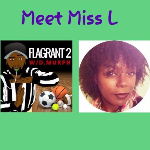 Meet Miss L(EO)