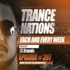 DJ Aramis Trance Nations Ep.397