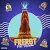 Black M Ft. Soprano - Frérot (Oussema Saffar Reggaeton | Moombahton Remix)