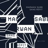 3 - Marwan Sabb_ - Perchéverence ( Original Mix )_ Preview