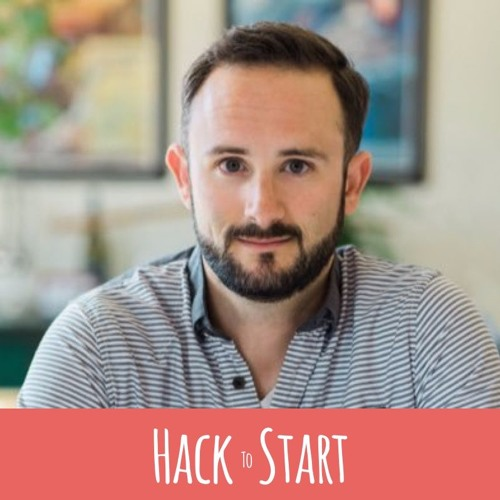 Hack To Start - Episode 162 - John Dohery, Founder, Credo