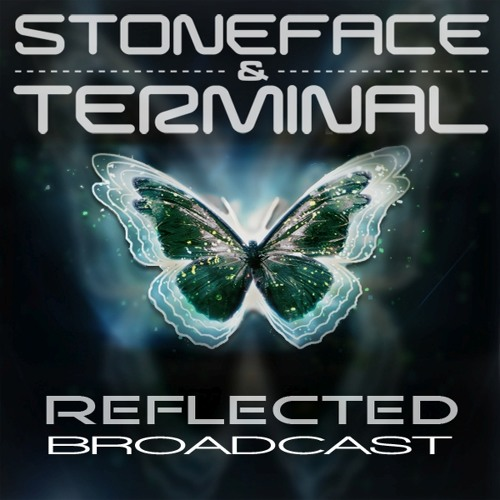 The DJ's Stoneface & Terminal present Gundamea Reflected Broadcast 27 Special