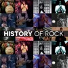 A History of Rock