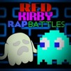 Hi 5 Ghost vs Inky Red Kirby Rap Battles #4 (i dont really like this)