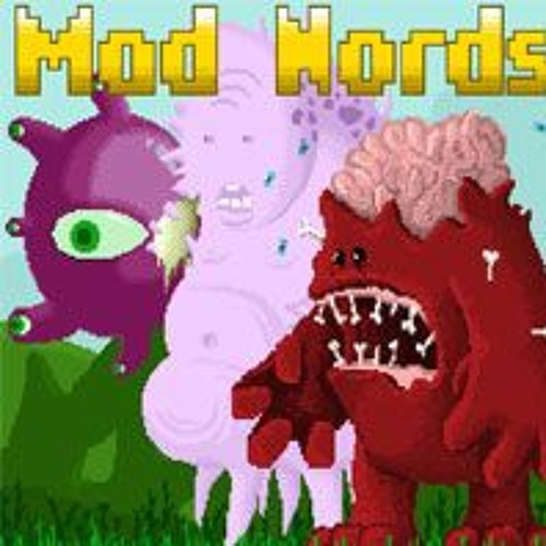 Mad Nords Mix