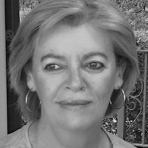 3. María Sanz - Toda la lluvia
