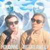 HOUDINNE - SOME THINGS LAST A LONG TIME remix