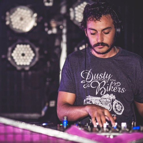 Post-Midnight Mix by Ameed Mughrabi