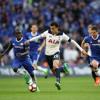 Mark Lawrenson previews Spurs v Chelsea