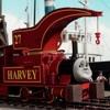 Harvey's Theme S2, 6 & 17 Remix