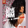Angela Hunte - Love Me Some Him - Stylz Remix [Soca 2017]
