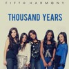 Fifth Harmony - A Thousand Years Live Show 2 (Top 13) - The X Factor USA 2012