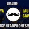 Laung Gawacha 3D AUDIO