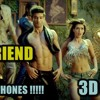 Main Tera Boyfriend 3D AUDIO USE HEADHONES