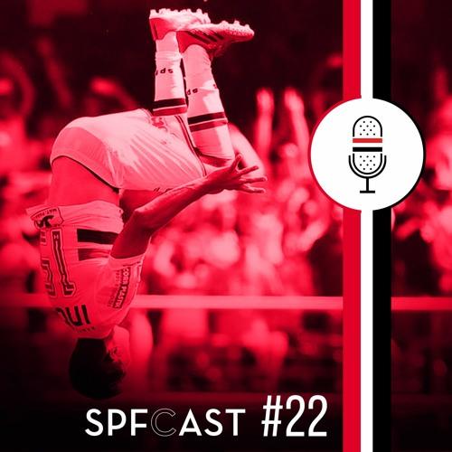 SPFCast #22 - Vitória Profética