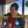 Maná - Bendita Tu Luz Cover En Guitarra