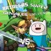 Finn vs Link