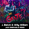 J. Balvin, Willy William - Mi Gente (Jack Smeraglia Extended Remix) FREE DOWNLOAD