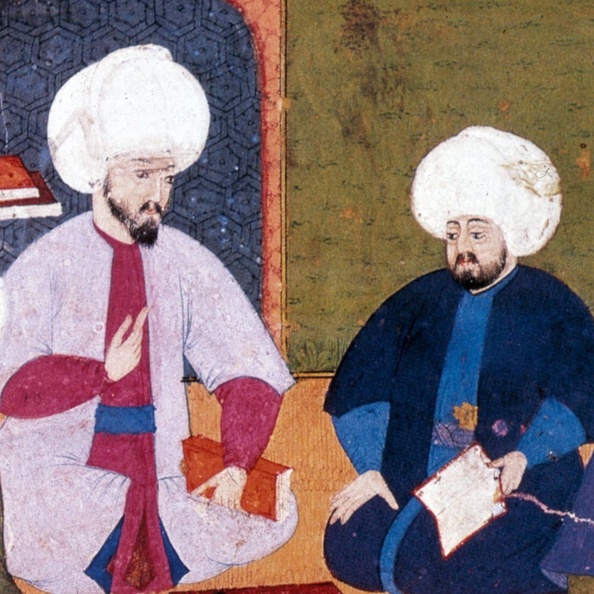 Intellectual Currents in Early Modern Islam | Khaled El-Rouayheb
