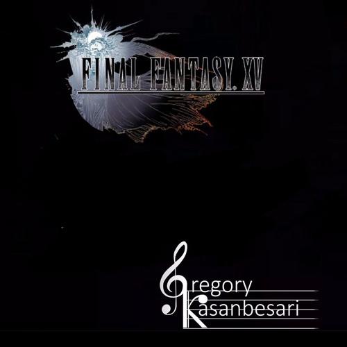 Final Fantasy XV - Stand Your Ground (Original Piano Arrangement Preview)