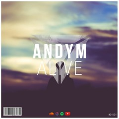 AndyM - Alive [Divine Release]