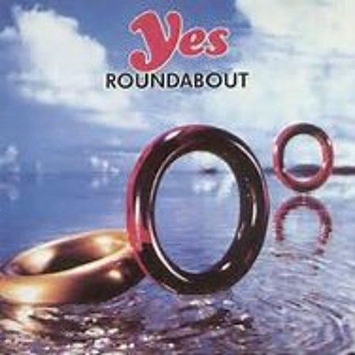 RoundAbout (Yes Cover)