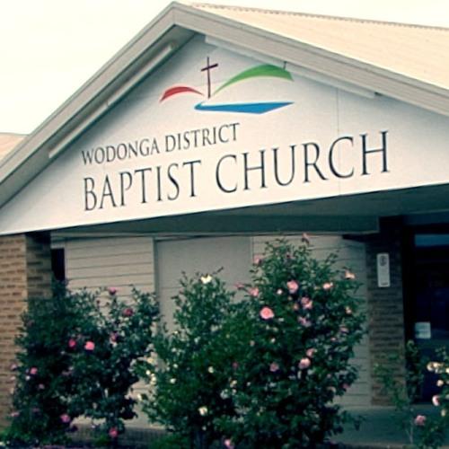Baptism of the Holy Spirit - Roderick Allen